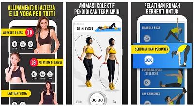 aplikasi menambah tinggi badan