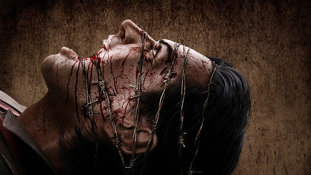 The Evil Within 2 - New trailer introduces Father Theodore