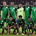 The Super Eagles also dropped in the African Ranking from fifth to eighth