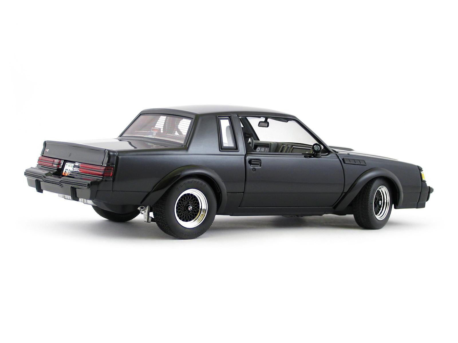 1987 Buick Gnx Gmp