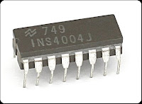 Sejarah Perkembangan CPU Intel