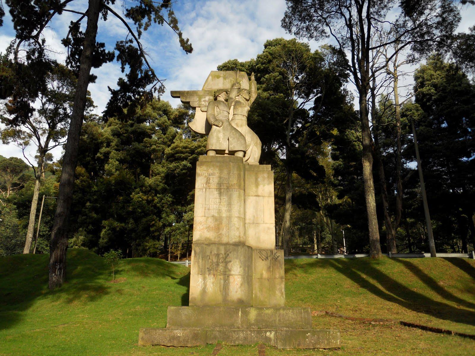 Monumento parte 1 - 3 7