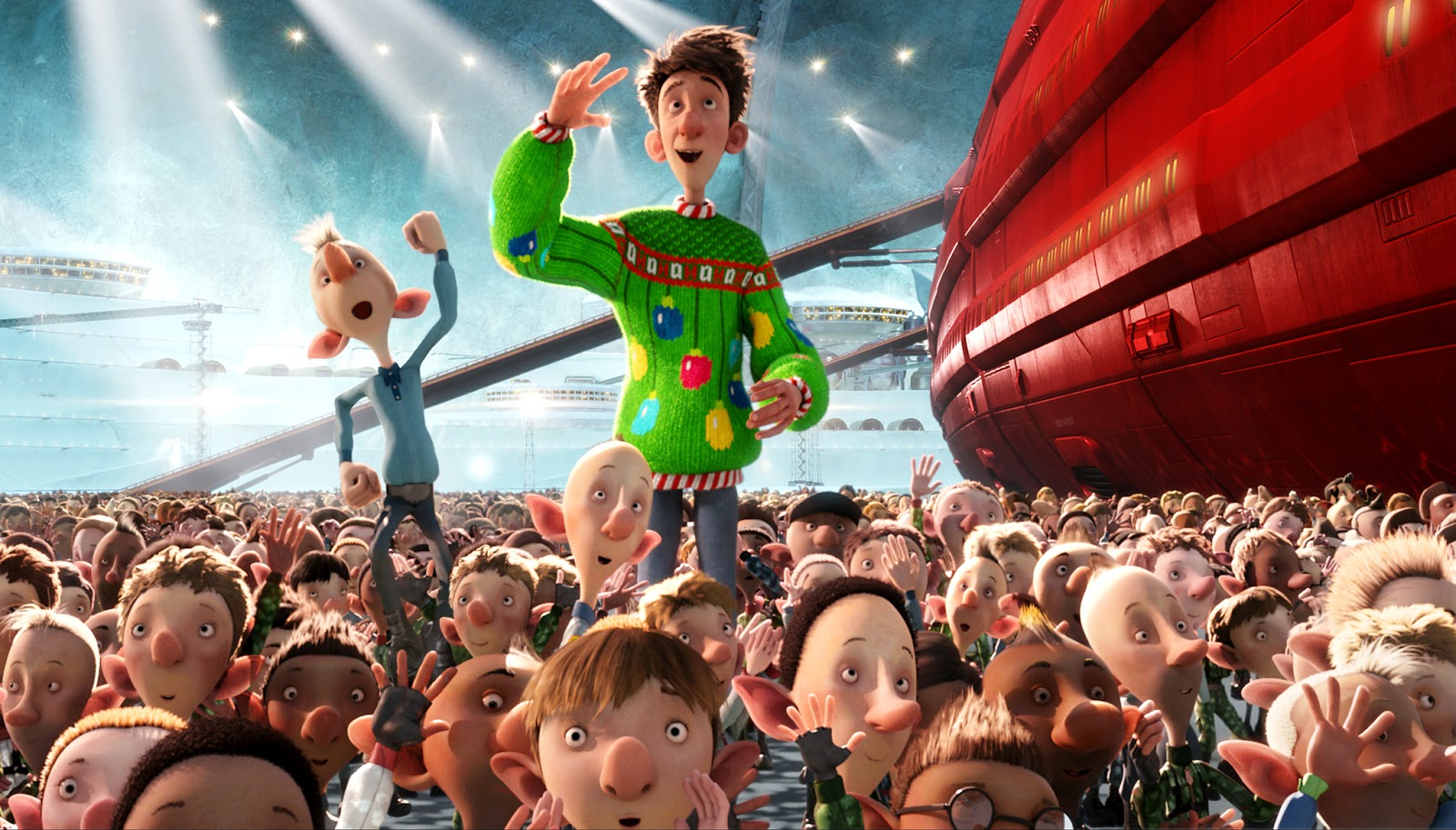 Top 10 Best Animated Christmas Movies To Download Or Watch Online Trendy Tech Buzz