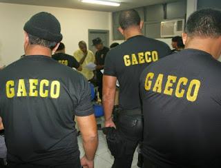 Vereador de Santa Rita é detido após ser comprovada sua participação em fraudes de licitações