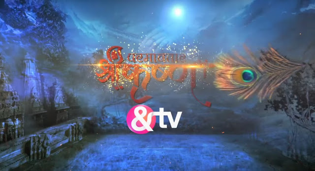 'Paramavatar Shri Krishna' Serial on &Tv Wiki Plot,Cast,Promo,Timing,Title Song