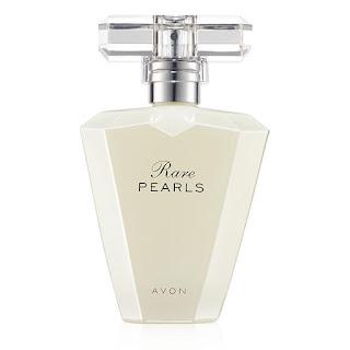 avon catalog rare pearls perfume