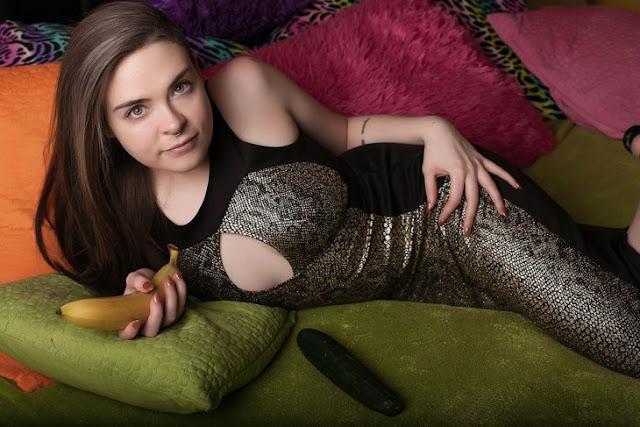 Esta prostituta profesional derriba tres mitos sobre el tamaño del pene