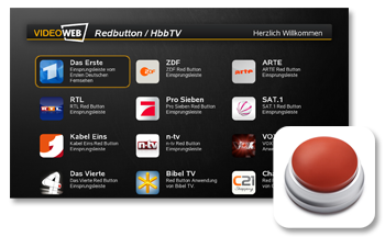Red Button Tv