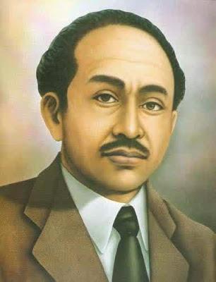 Pendiri Budi Utomo - Dr. Sutomo
