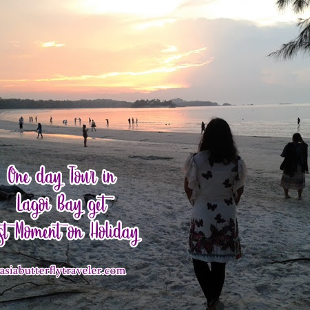 6 Things to Do One Day Tour in Lagoi Bay