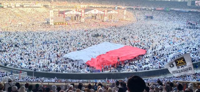 Ajak Massa Dengarkan Pesan Habib Rizieq, Prabowo Pekik Takbir!