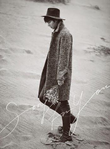 Lee Min Ho Bakal Rilis Album Baru Bulan Oktober