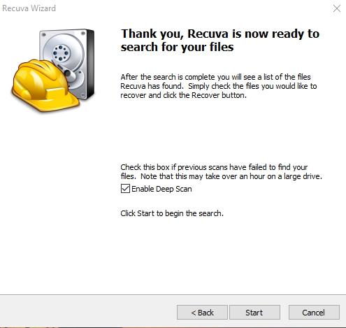 Cara Mengembalikan Data Virus Ransomware