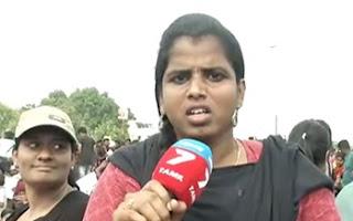 Trichy students seeks resignations of TN MPs over Jallikattu ban | News 7 Tamil