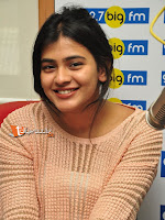 Hebah Patel patel at 92.7 Big fm-cover-photo