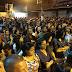 Comemoração do dia do evangélico lota praça na Chã do Pilar
