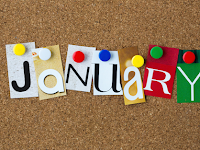 Kata Kata Ucapan Selamat Datang Bulan Januari Terfavorit