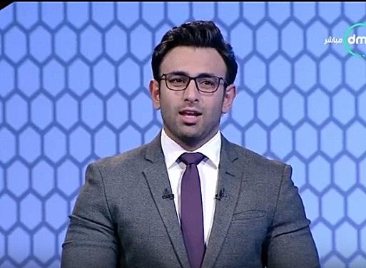 برنامج الحريف حلقة الأحد 26-11-2017 مع إبراهيم فايق الحريف