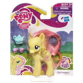 MLP Single Fluttershy Brushable Pony