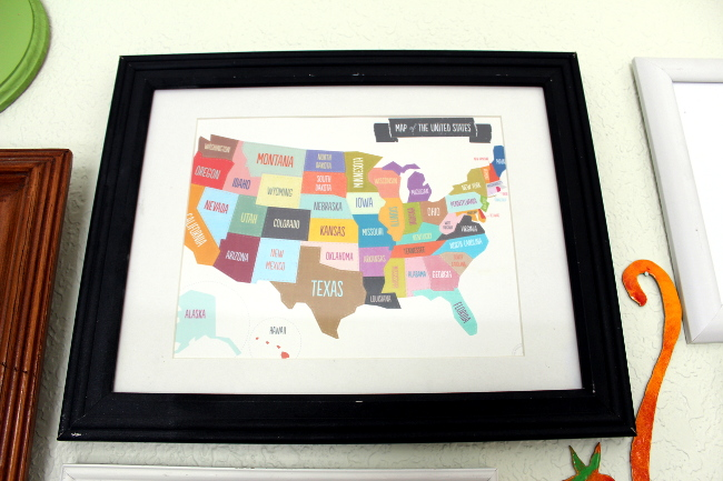 Free Map Printable