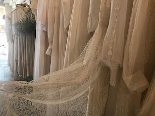 vintage dress fair 開催中です