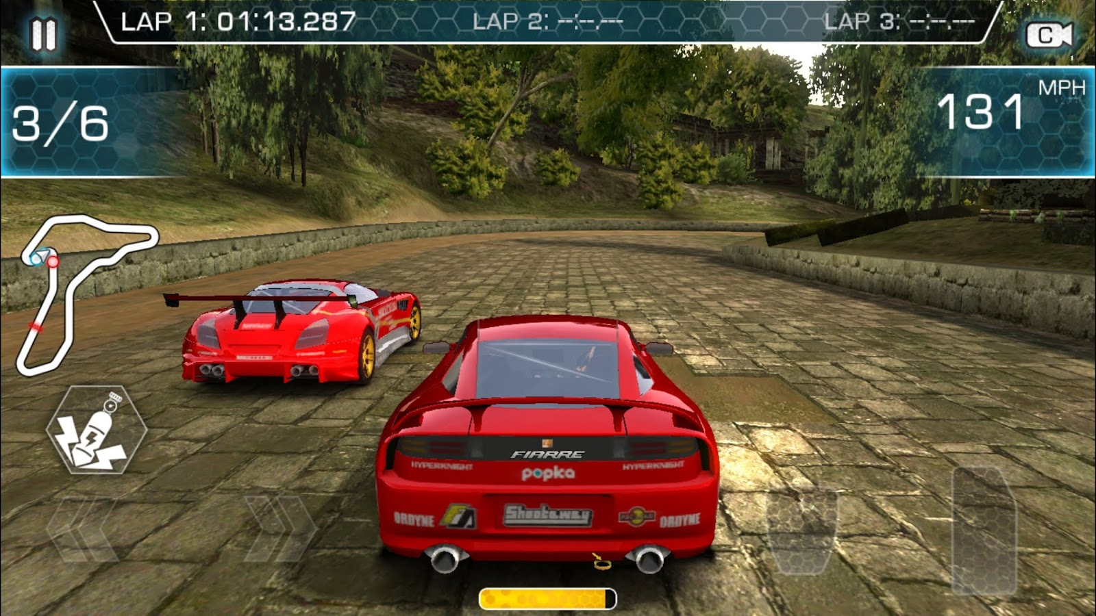 تحميل العاب سيارات Car Games للكمبيوتر والموبايل الاندرويد