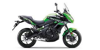 New Kawasaki Versys 650 Image Collection - Modern Moto Magazine