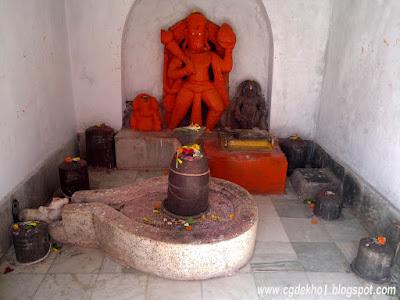 Mahadev Temple - Sirpur