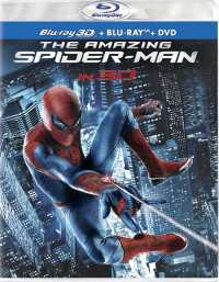 The Amazing Spider Man 2 3D