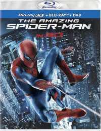 The Amazing Spider Man 2 3D