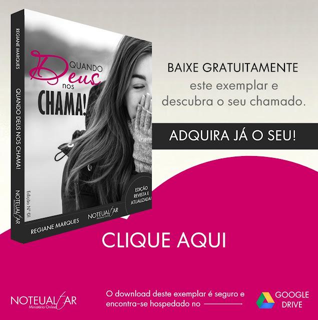 E-book Quando Deus nos chama - No Teu Altar - Faça download deste exemplar gratuitamente