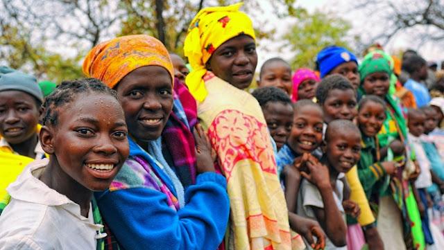 7 Fakta Menarik Tentang Zimbabwe