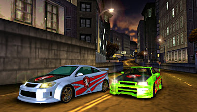 Free Download Need For Speed Carbon For PC