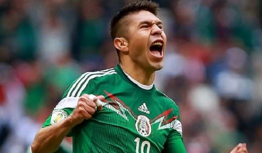 6bcfa1ebacf HEADNEWS: WORLD CUP: MEXICO'S GIOVANI DOS SANTOS HAS 2 GOALS WRONGLY ...