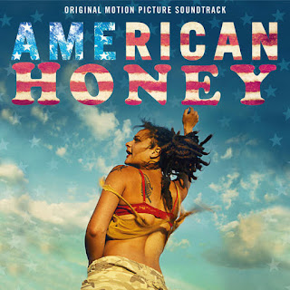 American Honey (Original Motion Picture Soundtrack) (2016) - Album Download, Itunes Cover, Official Cover, Album CD Cover Art, Tracklist