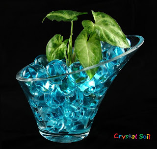 Decorative Glass Pebbles