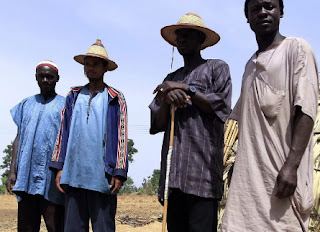 fulani kidnappers arrested ondo state