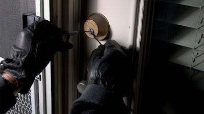 Εξιχνιάστηκαν τρεις περιπτώσεις κλοπών σε σπίτια