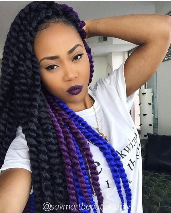 Latest Hairstyles in Nigeria 2017 - Trendy Styles For Woman