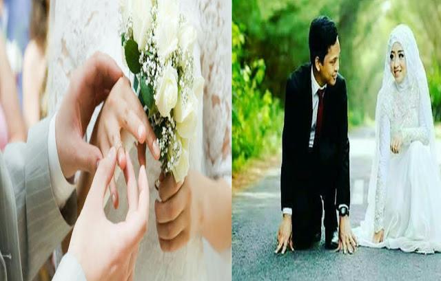 Sudah Tahu? Ini Manfaat Luar Biasa Menikah di Usia Muda