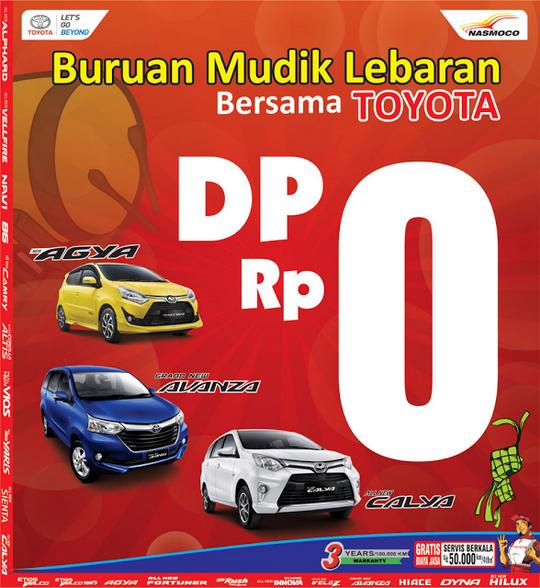 Rekomendasi Sales Toyota Tebet Simatupang Jakarta Selatan 2017