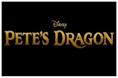 Download Film Pete's Dragon 2016 Full HD Subtitle Indonesia