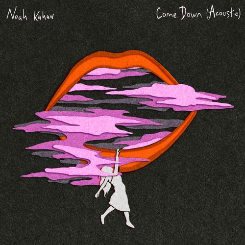 """Noah Kahan Unveils Acoustic Version Of """"Come Down"""""""