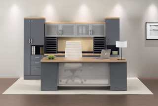 How To Create Stylish Office Interiors by OfficeFurnitureDeals.com