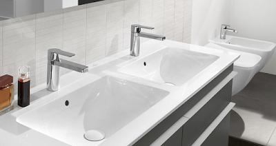 Baños modernos y confortables