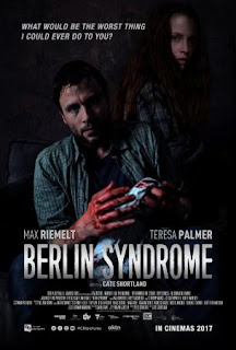 Film Berlin Syndrome 2017