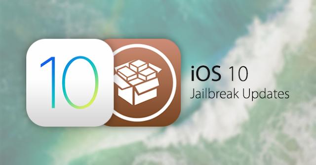 أخبار الجيلبريك: هل سيتوفر الجيلبريك للأيفون 7 والإصدار iOS 10؟