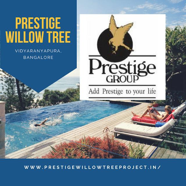 Prestige Willow Tree Vidyaranyapura