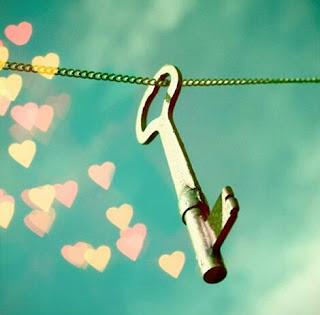 clé du bonheur