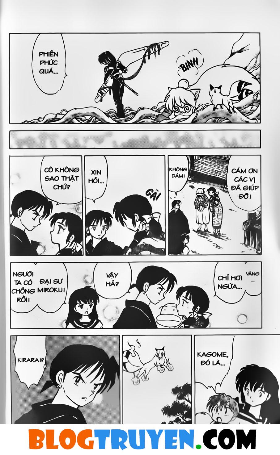 Inuyasha vol 36.10 trang 5